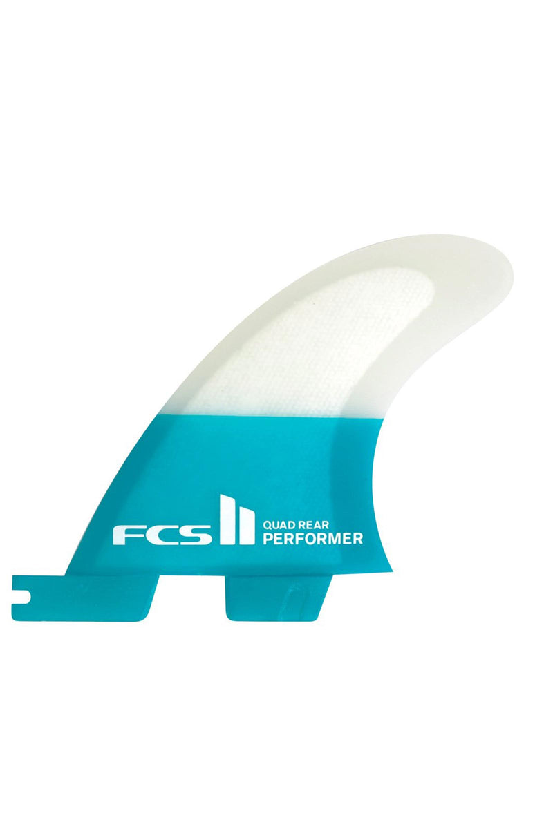 FCS 2 Performer PC Quad Rear Set