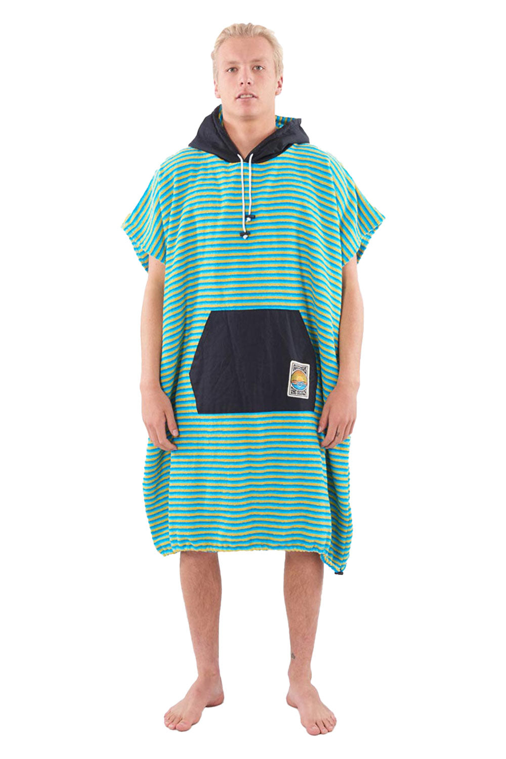 Rip Curl Newcastle | Rip Curl Surf Sock Hooded Towel
