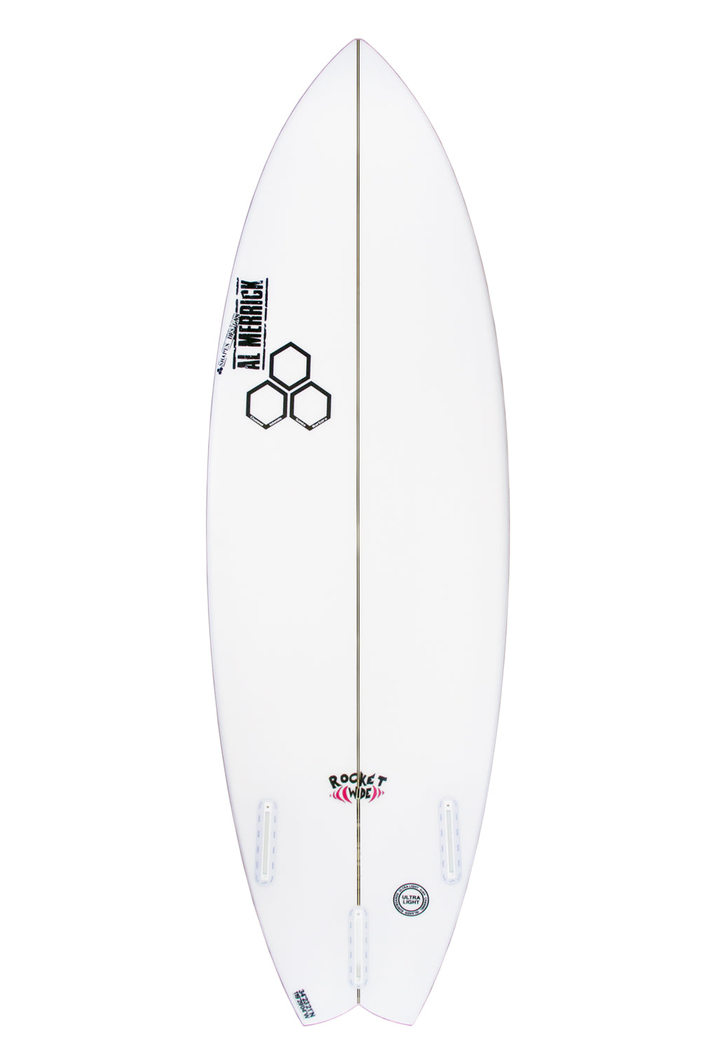 Channel Islands Rocket Wide Surfboard