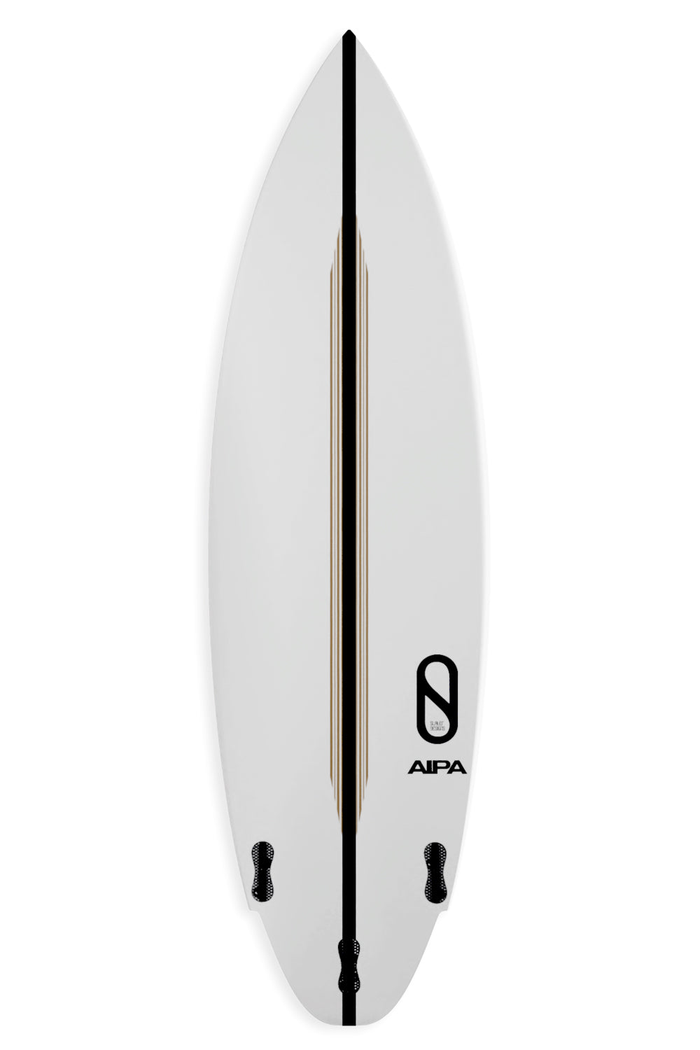 Firewire Flat Earth LFT Surfbouard