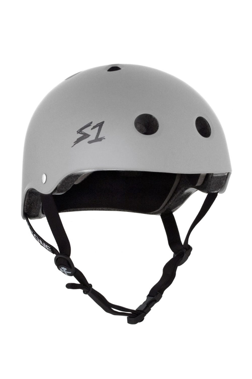 S One Lifer Helmet - Light Grey Matte