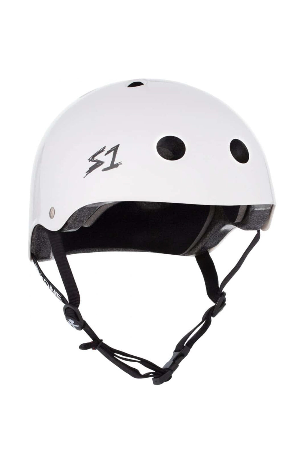 S One Lifer Helmet - White Gloss