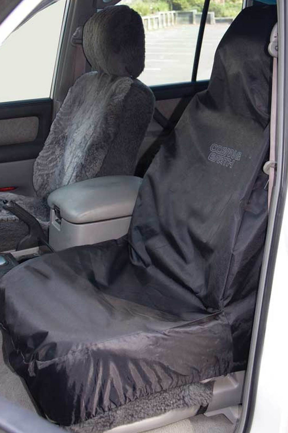 Ocean & Earth Dry Seat Cover