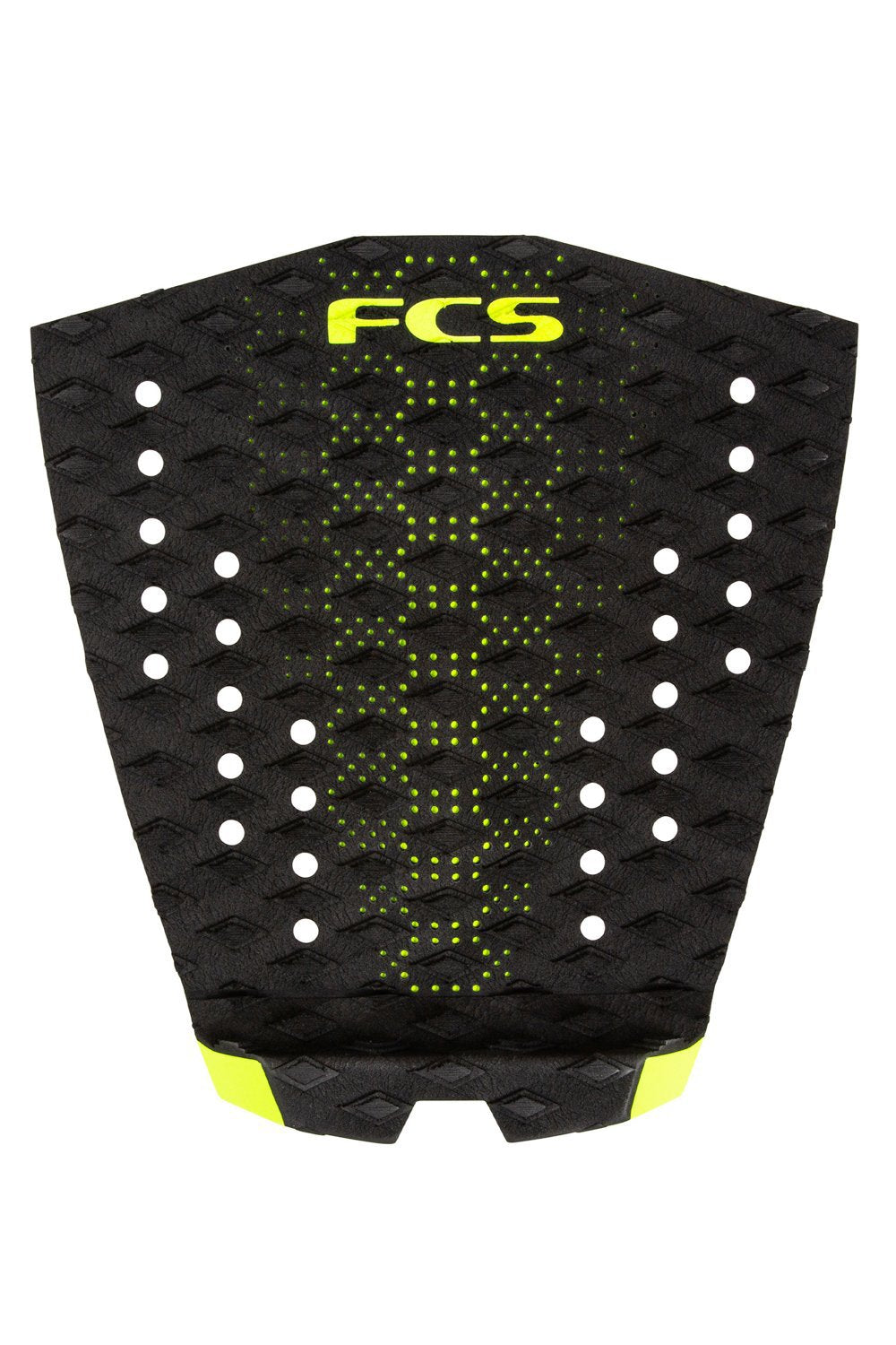 FCS T1 Traction Grip Pad