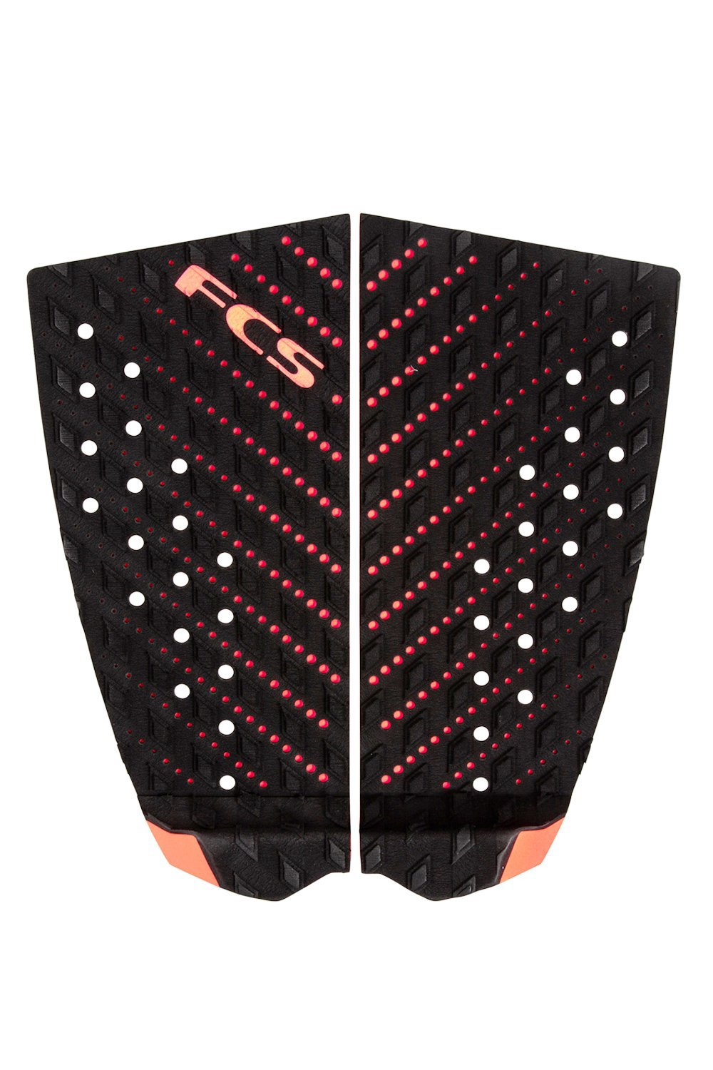FCS T2 Traction Grip Pad