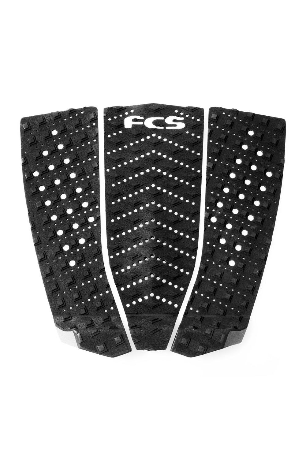 FCS T3 - Wide Traction Pad