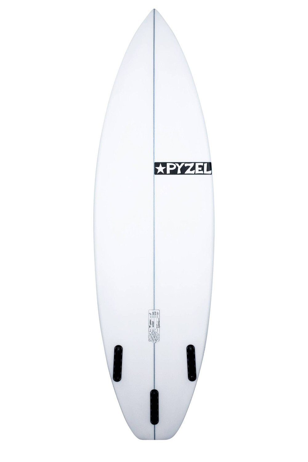 Pyzel Shadow Surfboard