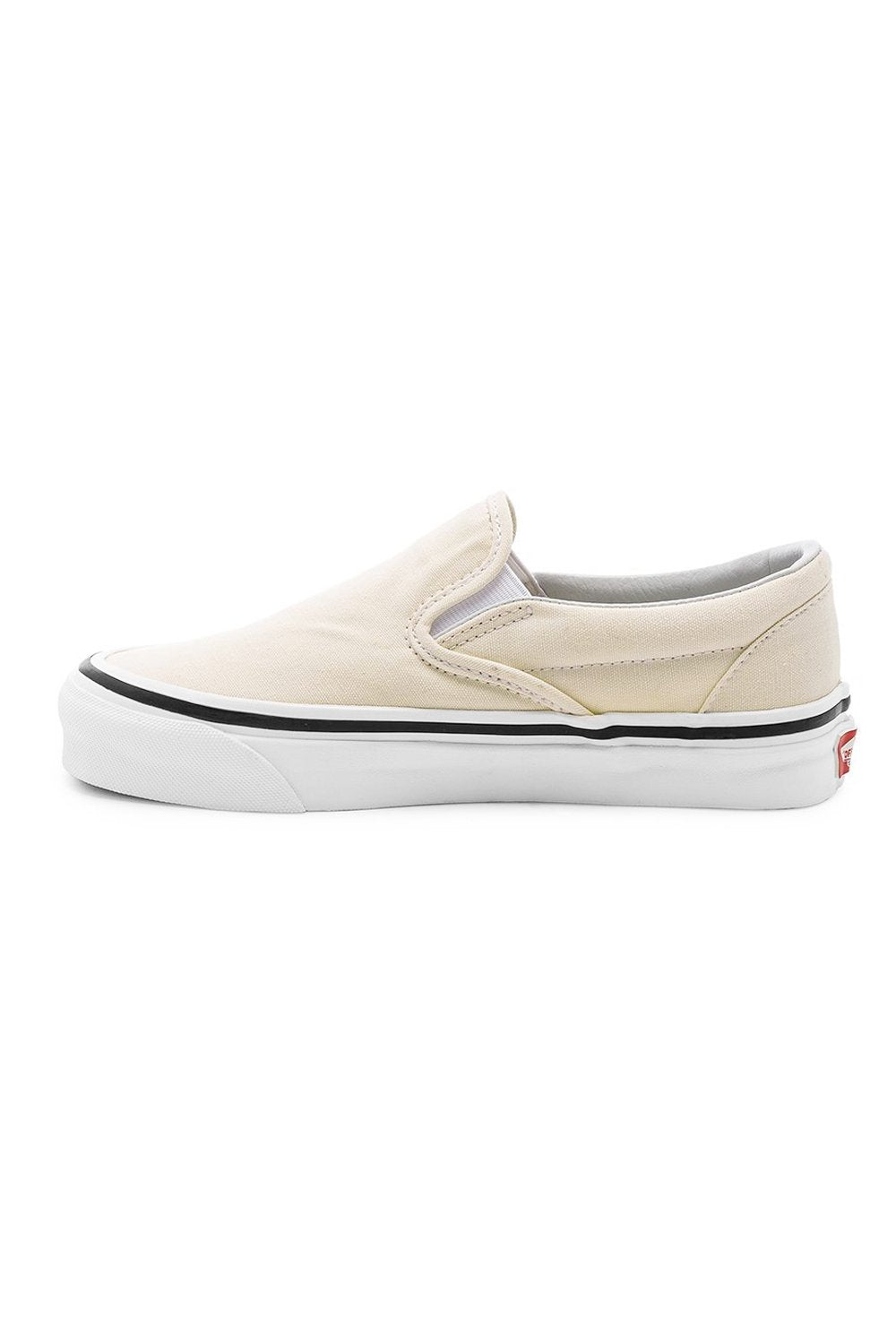 Vans Classic Slip On (CSO) Birch / True White Shoe