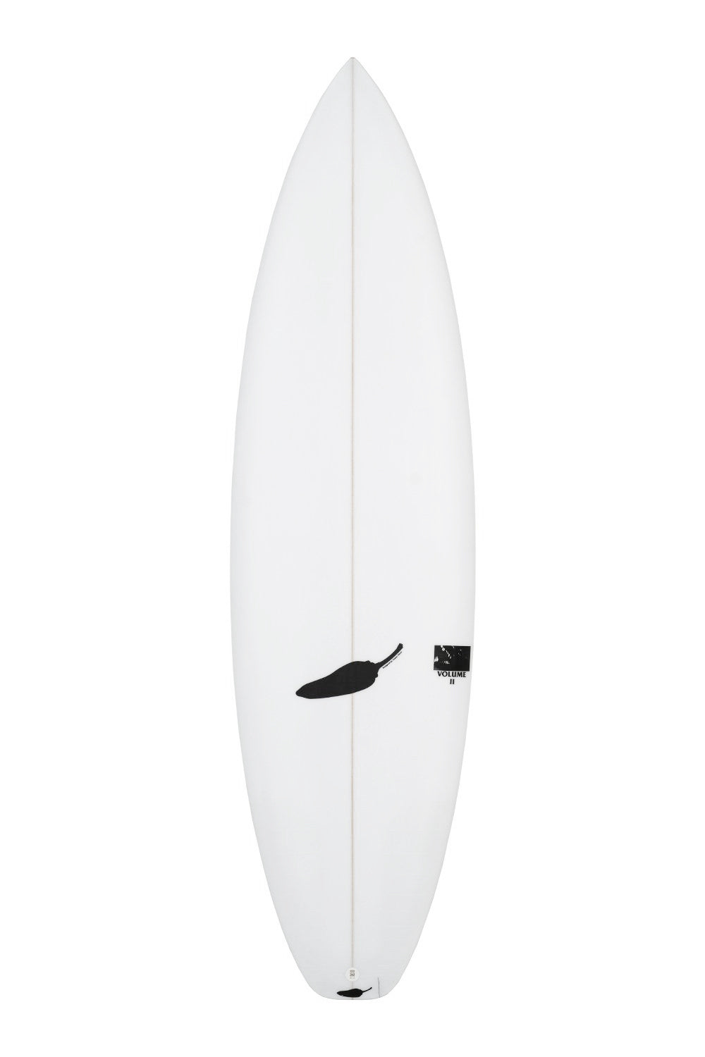 Chilli Volume 2 Surfboard
