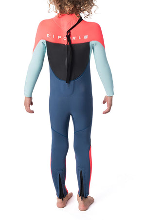 Rip Curl Omega 3/2mm Wetsuit Steamer Kids (2-8 years)