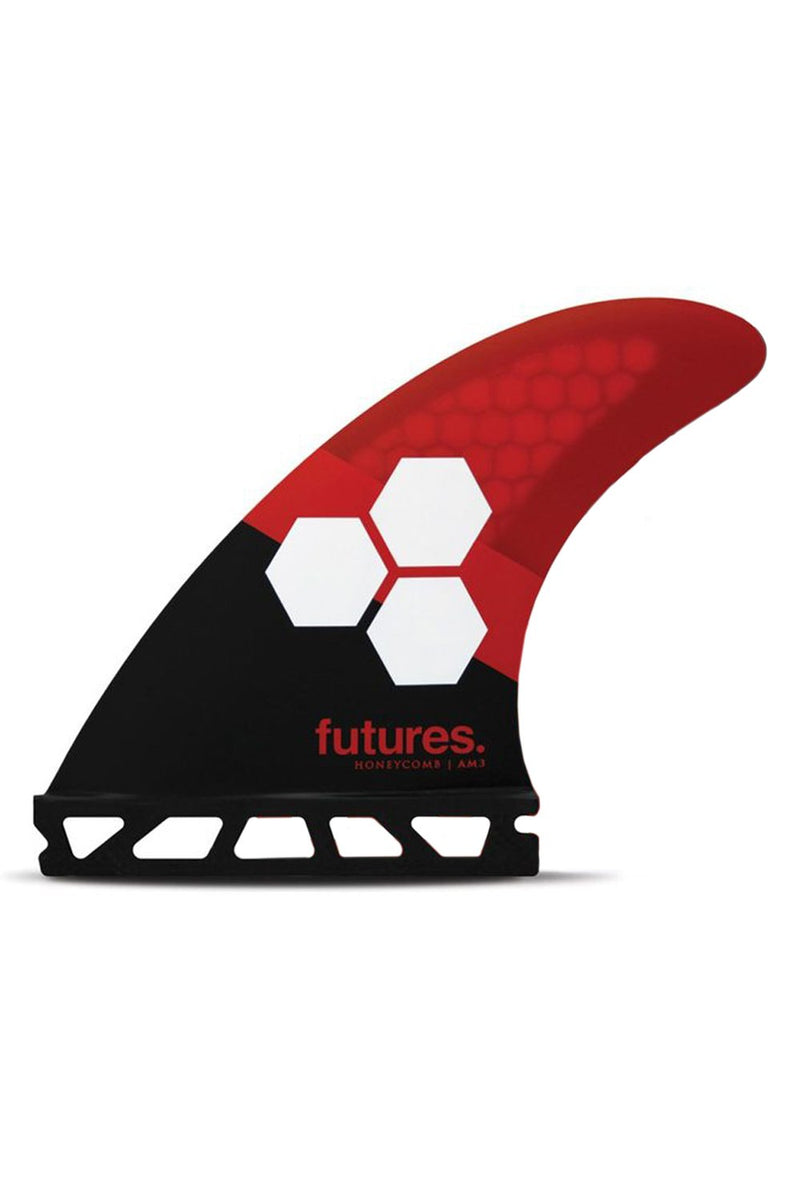 Futures AM3 HC Tri Fin Set AL Merrick Small