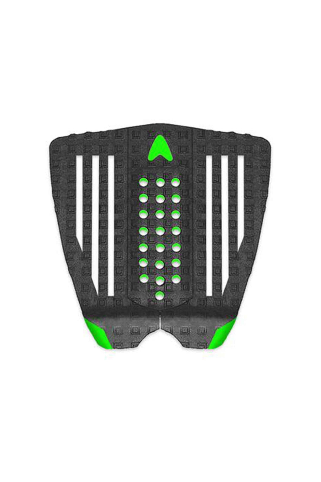 Astro Deck Gudauskus Pad - Black / Green Grip Pad Traction
