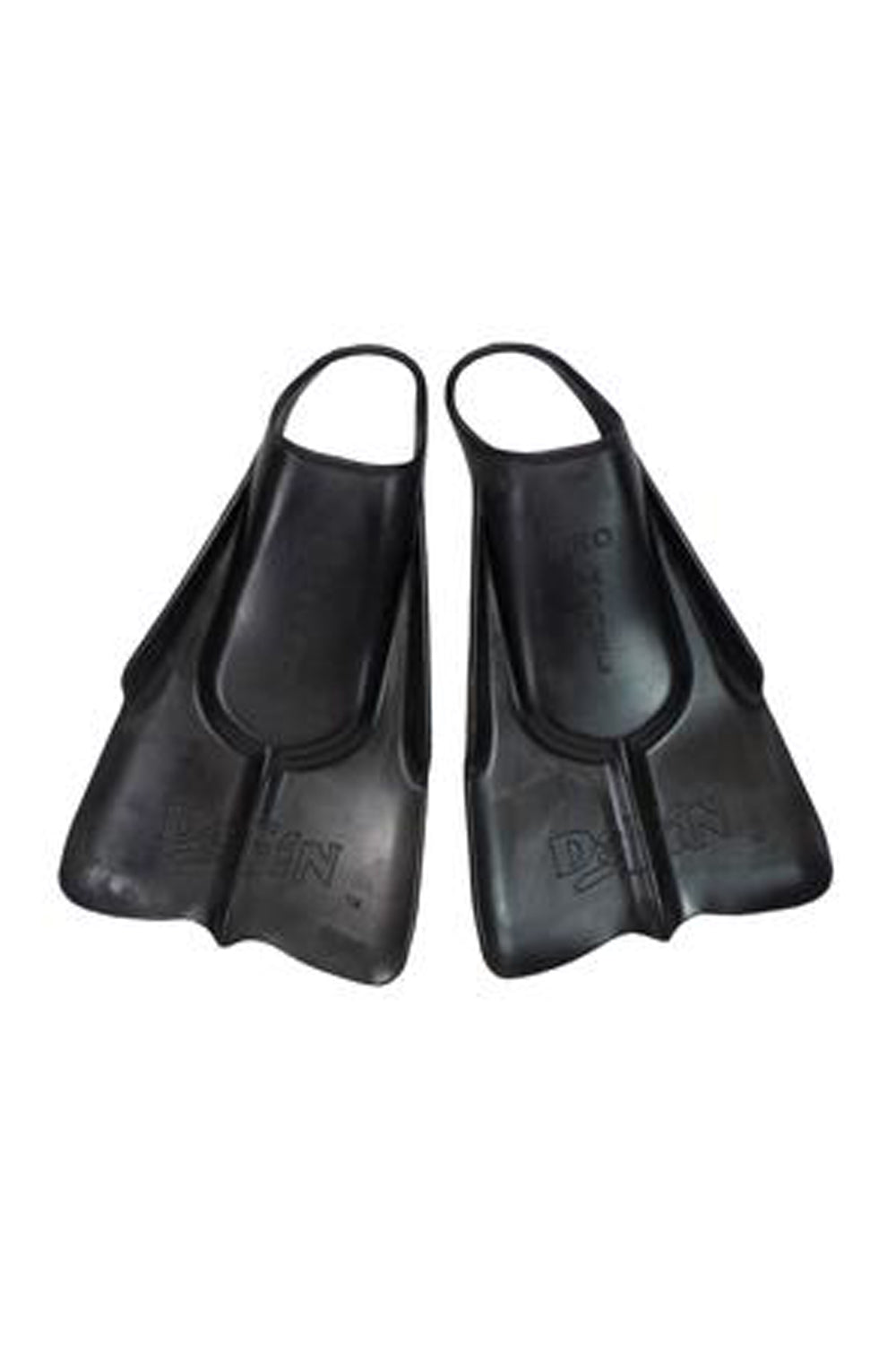 Da Fin Swimfins Flippers - Black