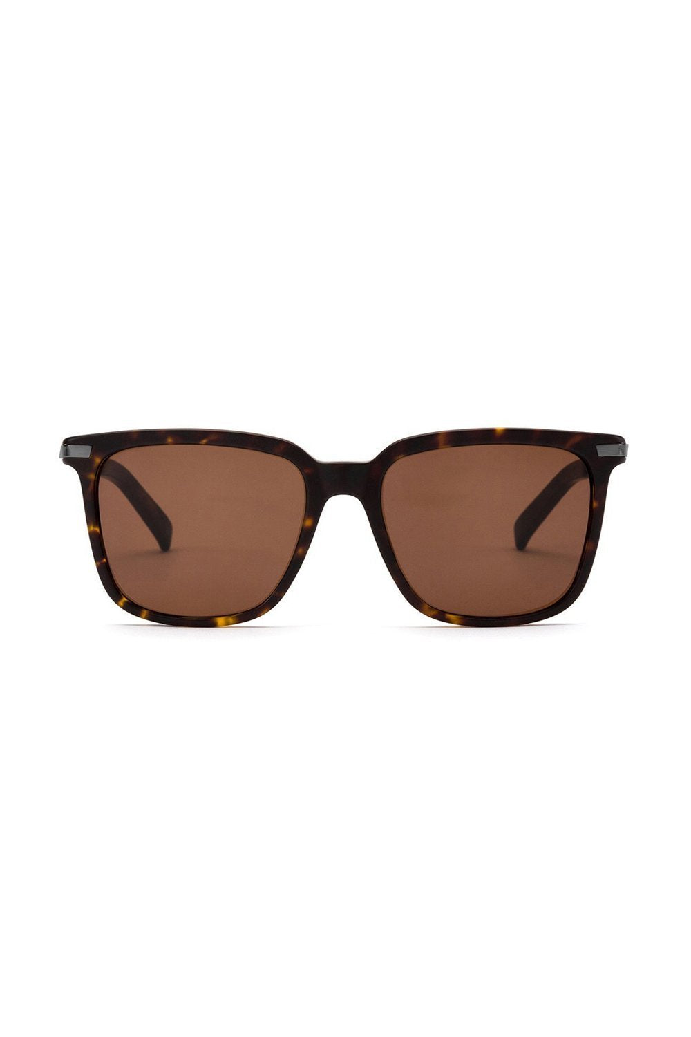 Matte Dark Tort / Brown