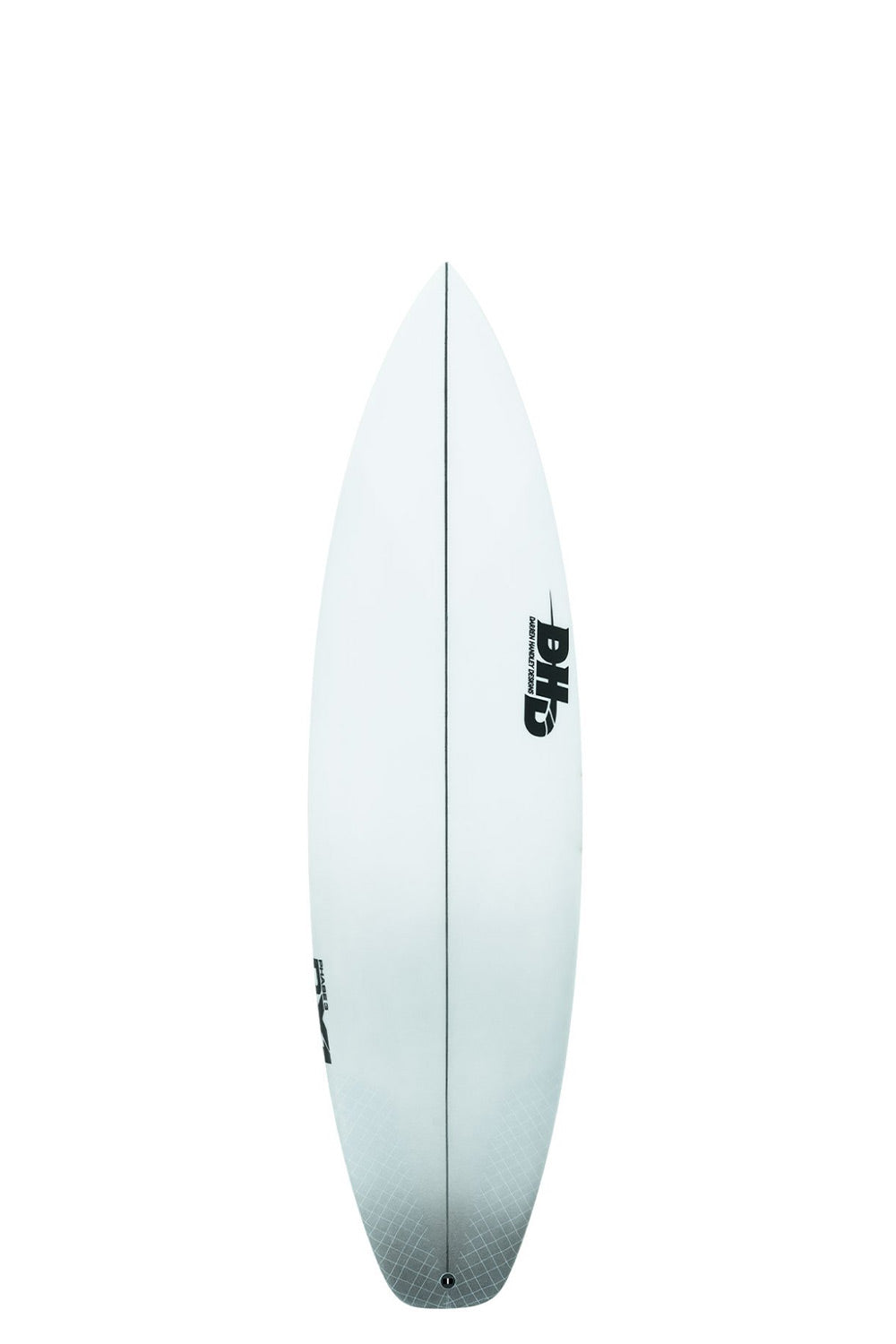 DHD DX1 Phase 3 GROM Surfboard