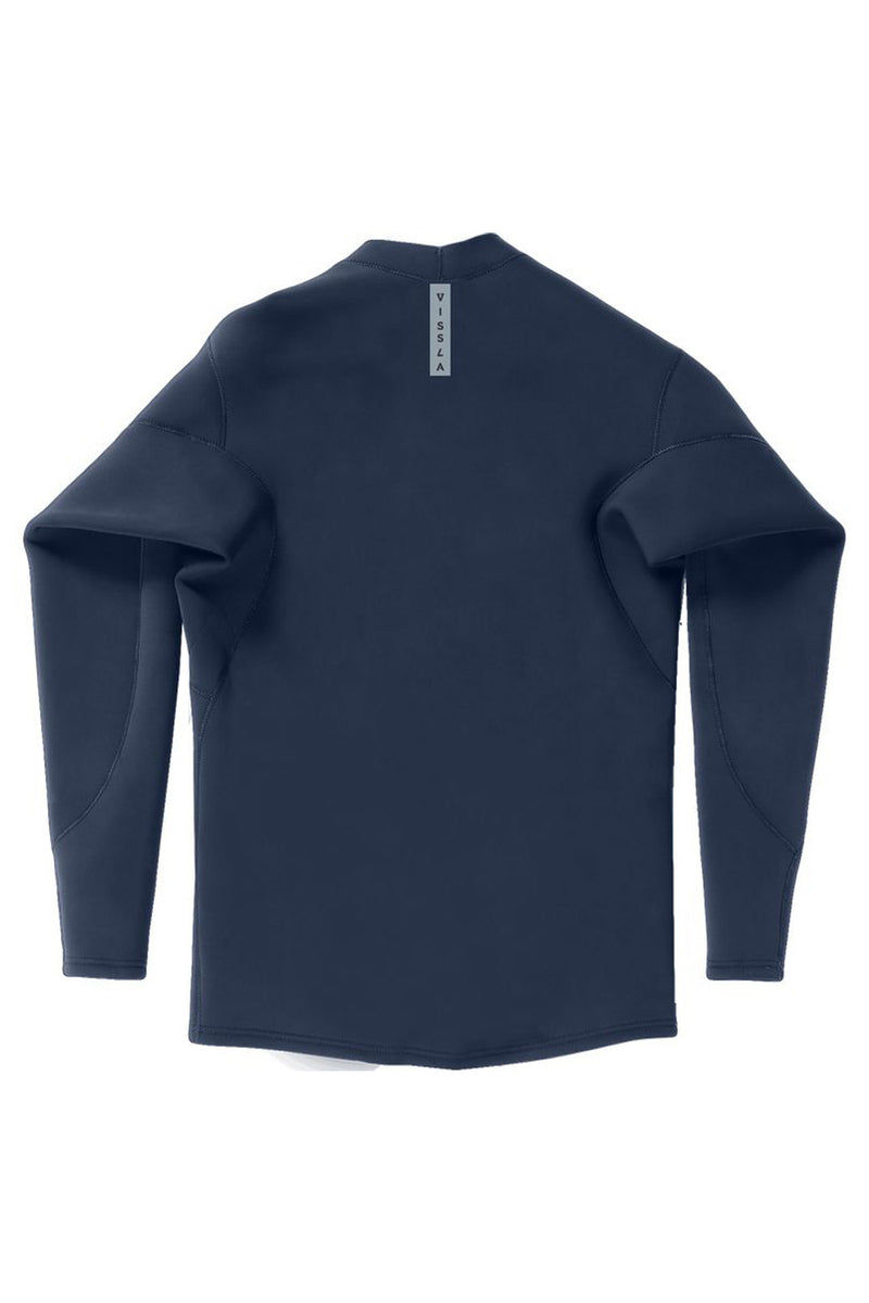Vissla 1mm Performance Reversible Jacket LS