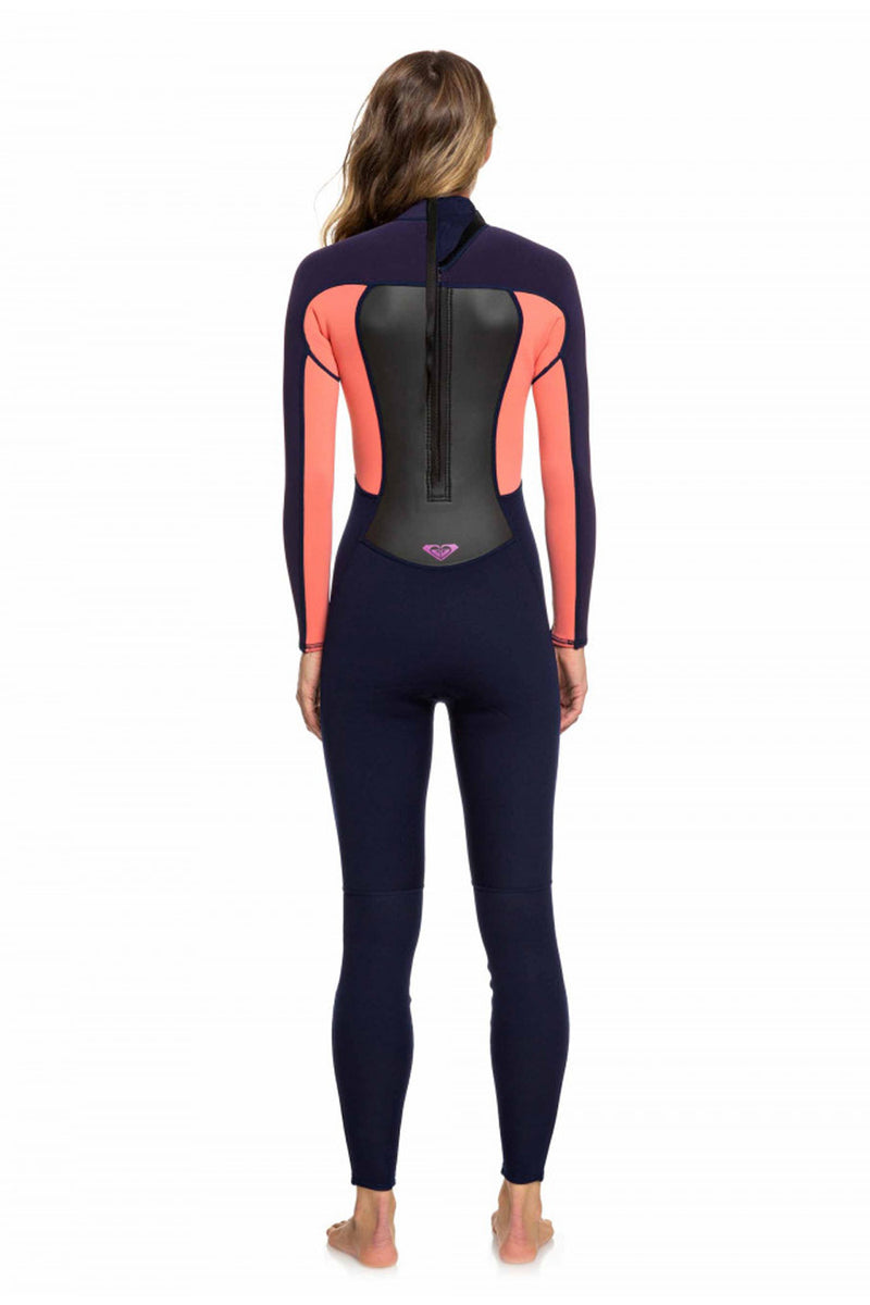Roxy 3/2mm Prologue Women BZ FLT Wetsuit