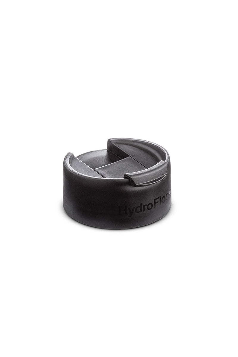 Hydro Flask Wide Mouth Flip Lid - Black