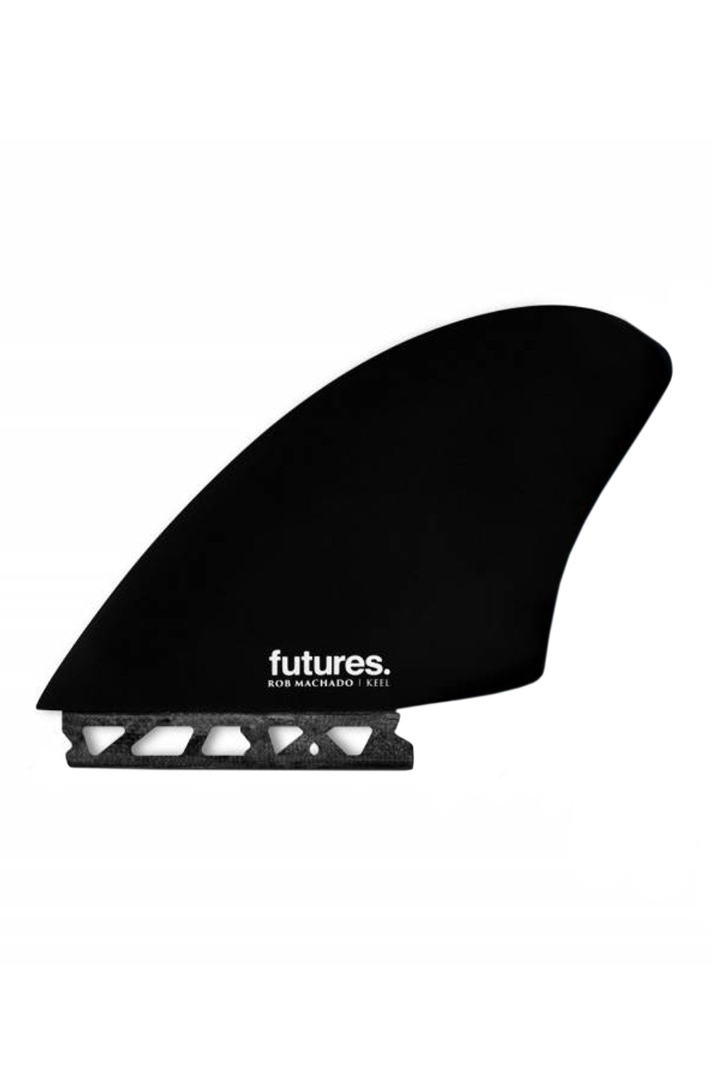 Futures Machado HC Keel Twin Fin