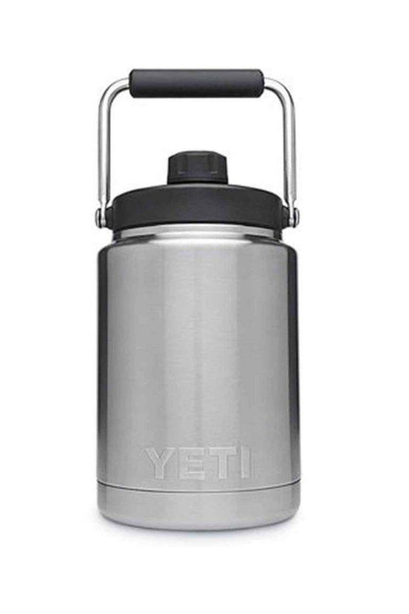 YETI Rambler Half Gallon (1893 ml) Jug