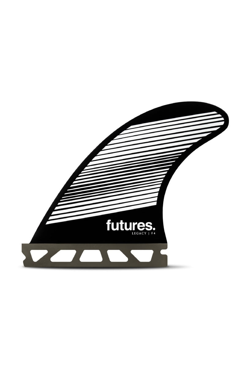 Futures Fins Legacy Neutral F4, F6, F8 (3 Sizes)