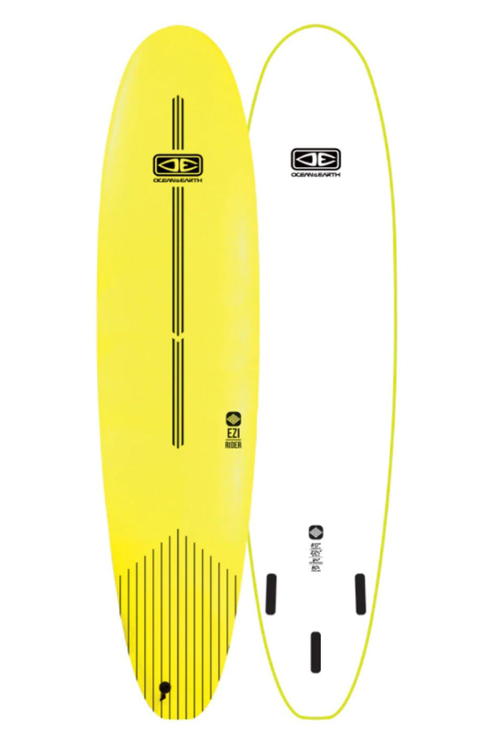 Ocean & Earth Ezi Rider 8ft Softboard