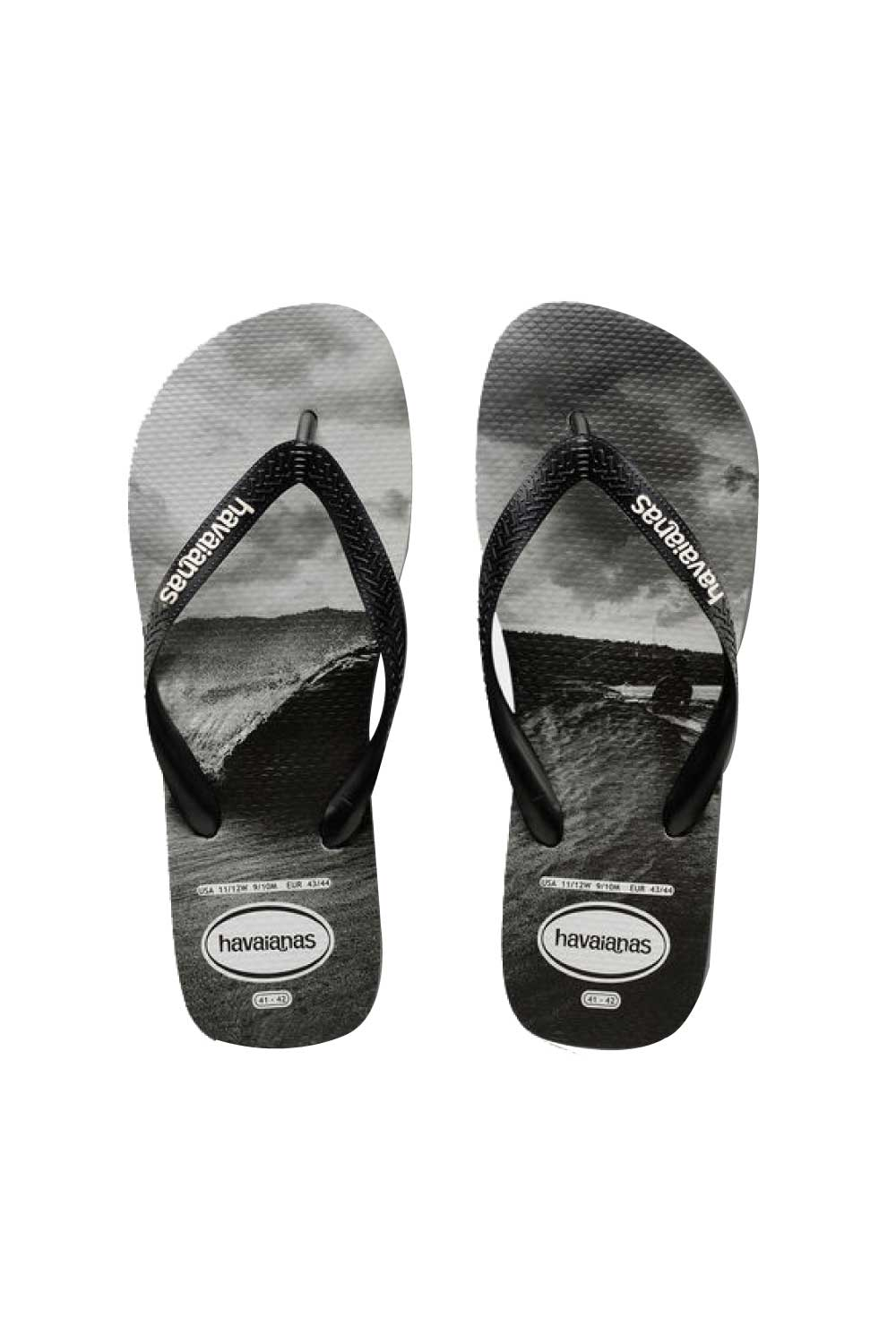 Havaianas Kids Photoprint Mentawais Thongs