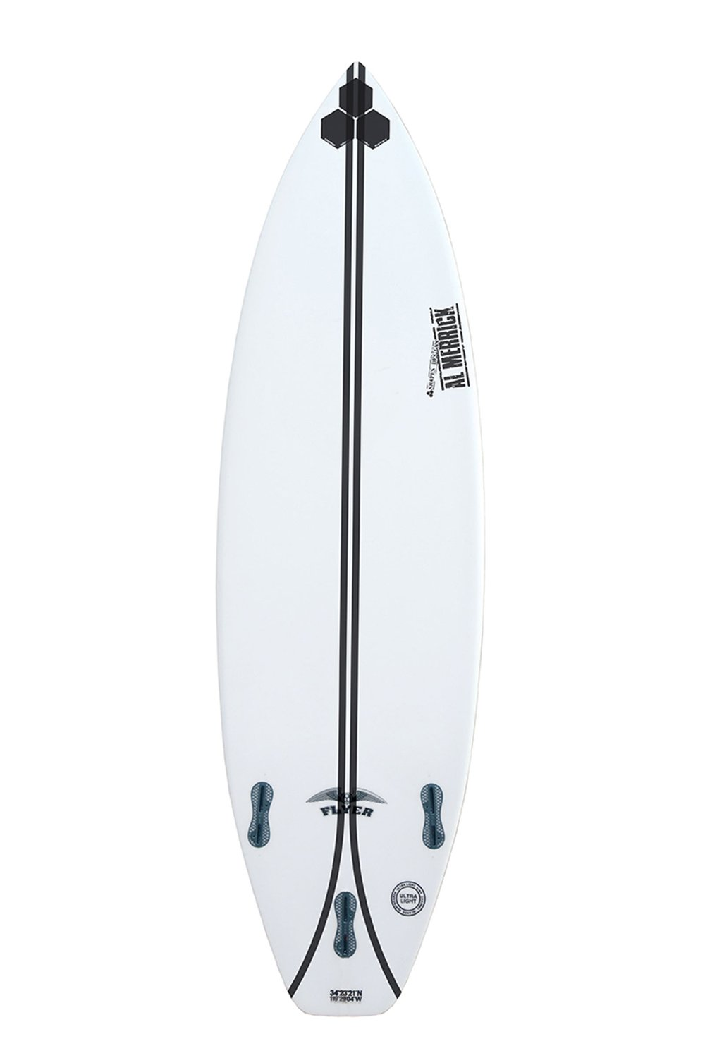 Channel Islands OG Flyer Spine-Tek Surfboard