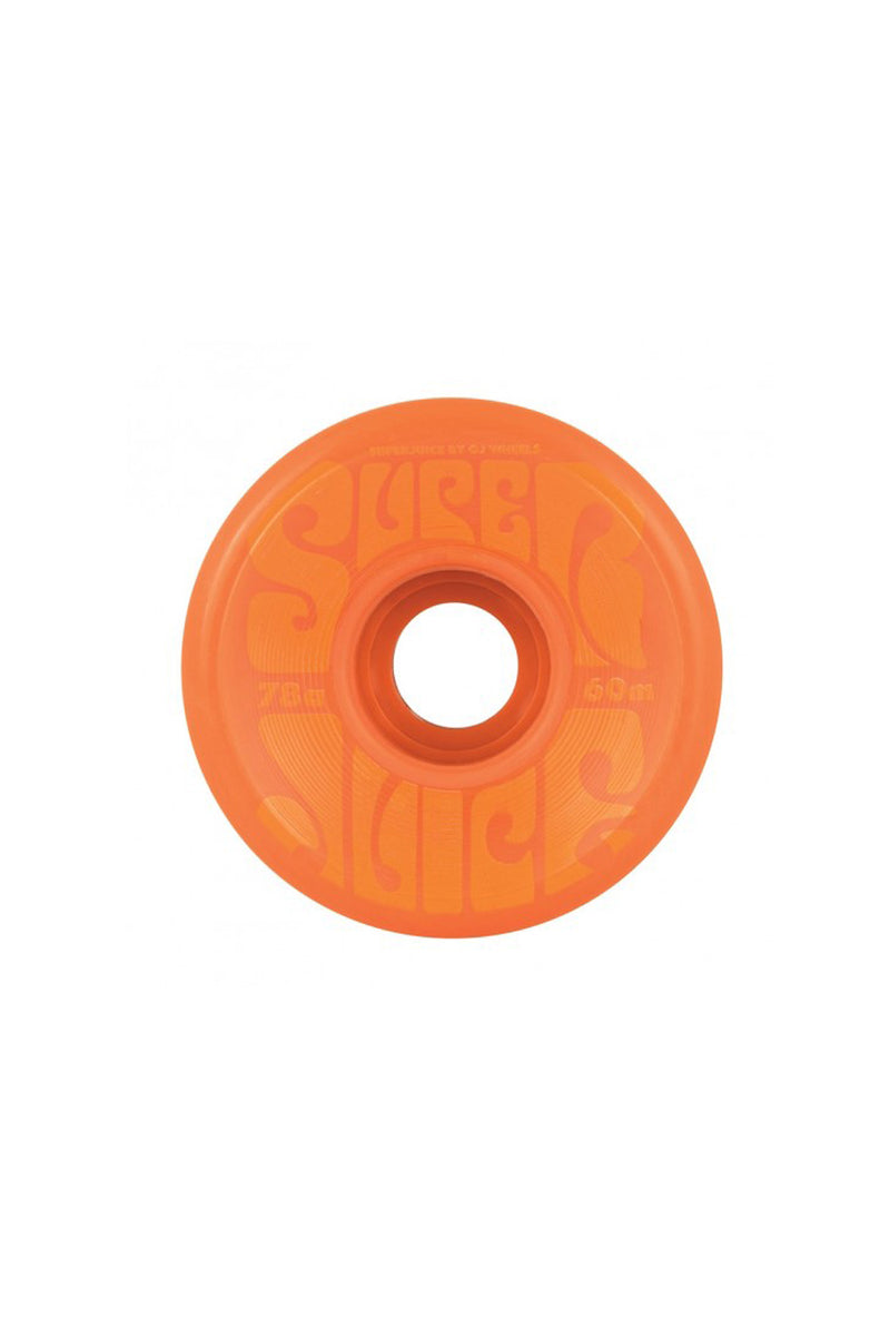 OJ Wheels 60mm Hot Juice 78A Wheels