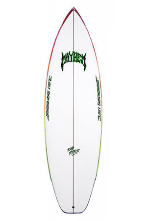 Lost Surfboards Rad Ripper Surfboard