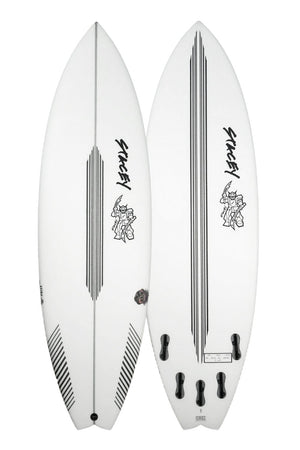 Stacey Snake Eyes Phantom Phlex Surfboard