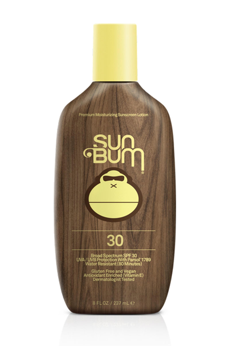 Sun Bum - SPF 30 Original Sunscreen Lotion