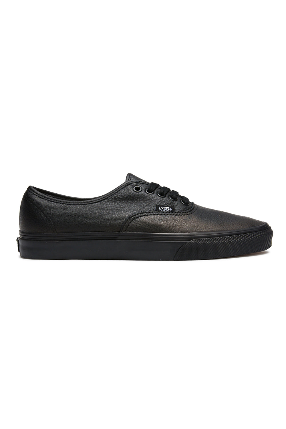 Vans Authentic Decon (Premium Leather) Shoes