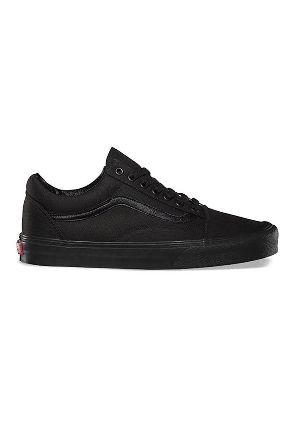 Vans Old Skool Black / Black Shoe