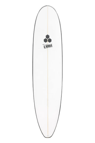 Town & Country Twin Byrner Surfboard