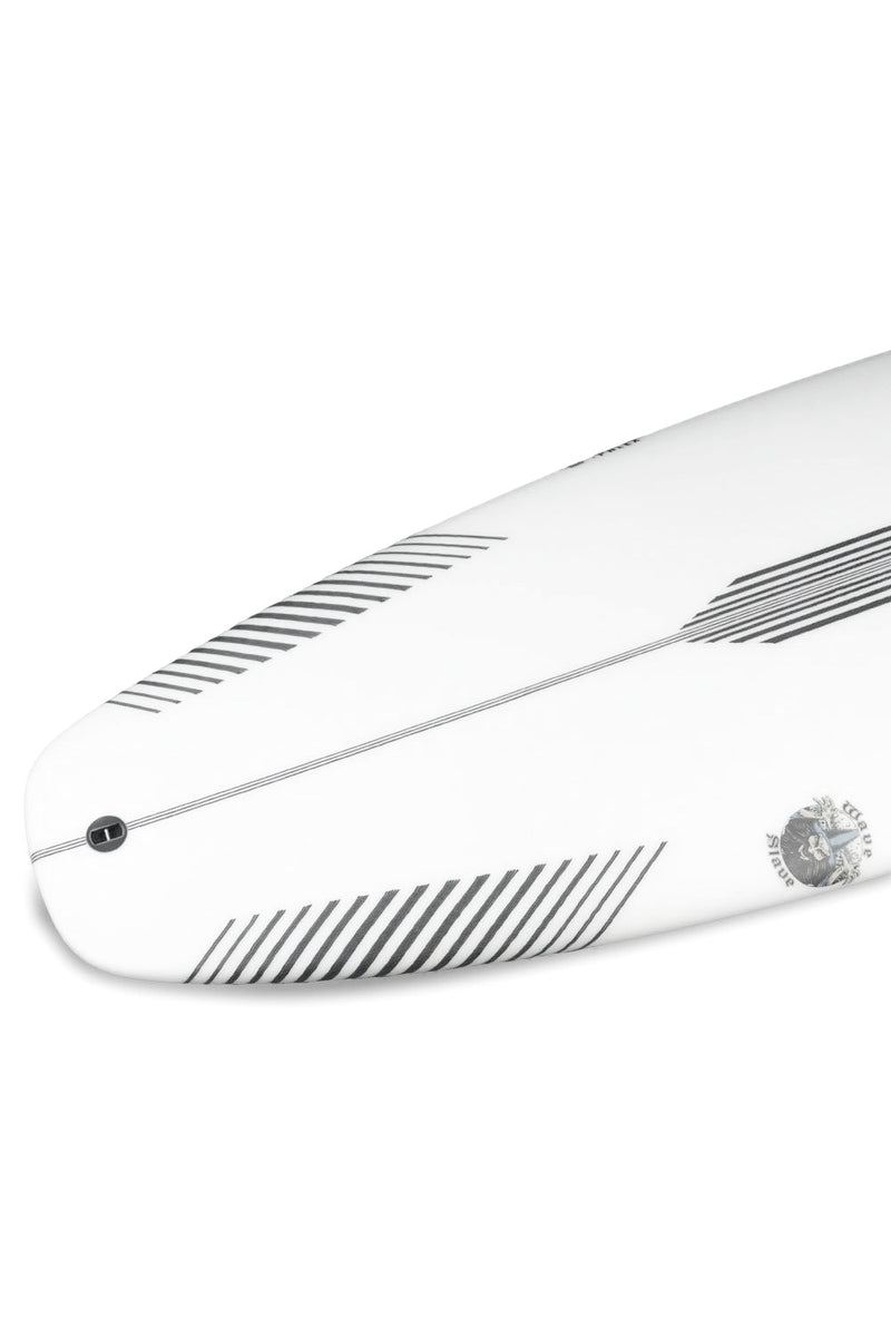 Stacey Wave Slave Phantom Phlex Surfboard
