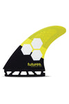 Futures AM2 HC Tri Fin Set AL Merrick Large
