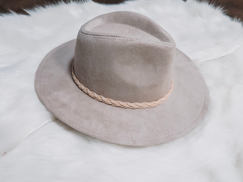The Ever-After Hat - Sand