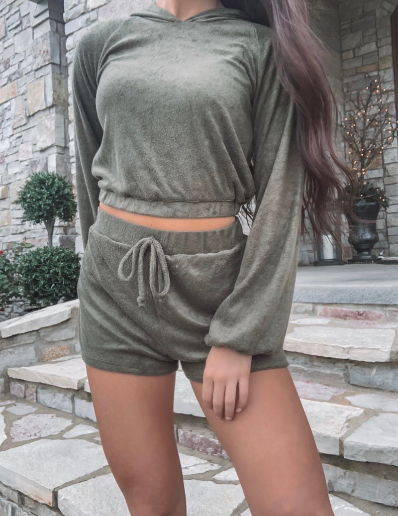 Keeping It Cozy Two-Piece Set