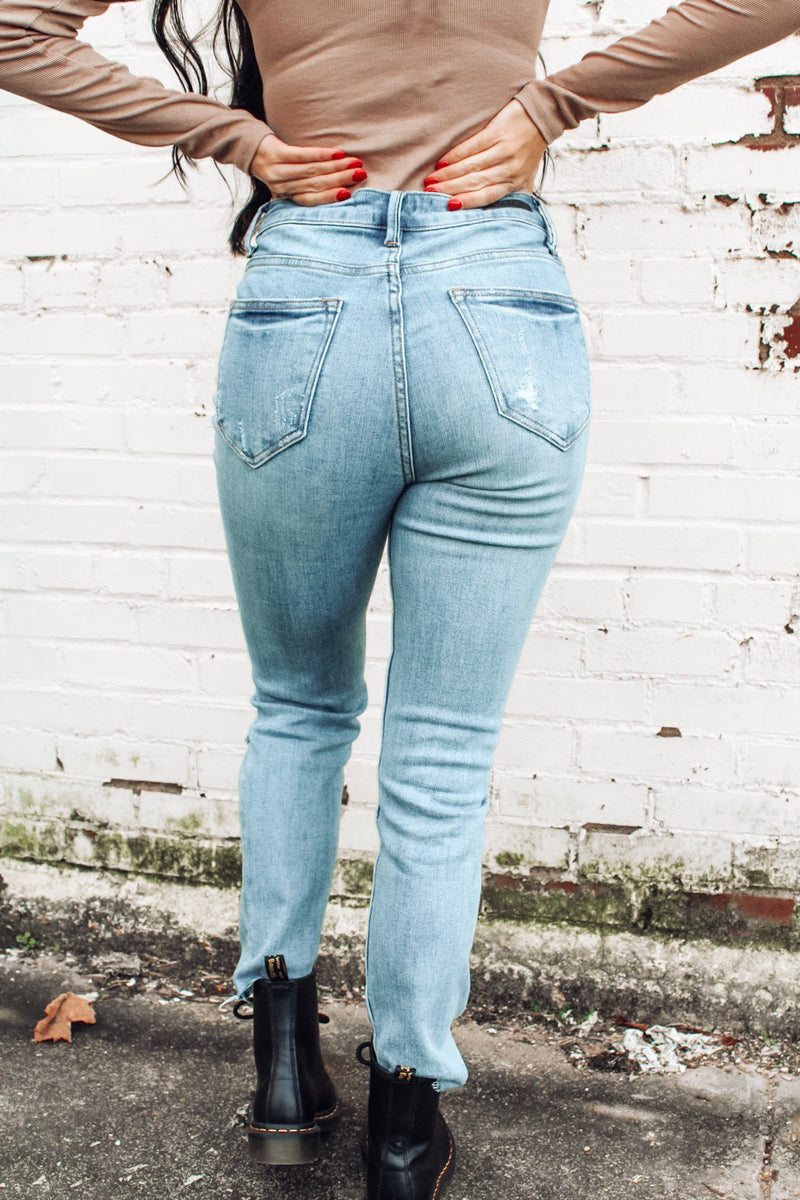 Back And Better Boyfriend Jeans