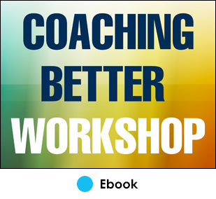 coaching better workshop digital version