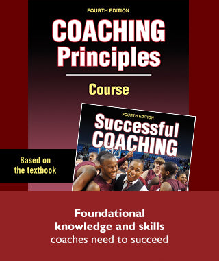 Coaching Principles