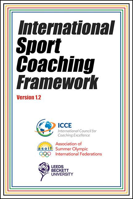 International Sport Coaching Framework