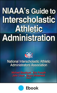 NIAAA's Guide to Interscholastic Athletic Administration PDF