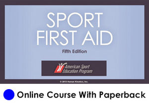 NMAA Sport First Aid Online-5th Edition