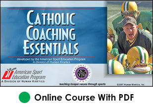 Catholic Coaching Essentials Online Course-PDF