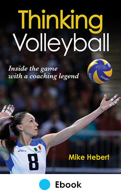 Thinking Volleyball PDF