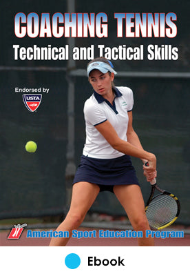 Coaching Tennis Technical & Tactical Skills PDF