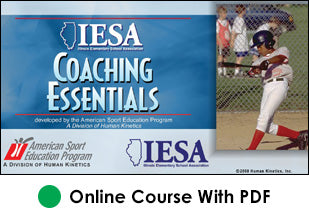 IESA Coaching Essentials Online Course-PDF