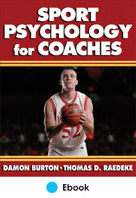 Sport Psychology for Coaches PDF